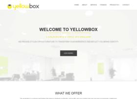 yellowbox.co.za