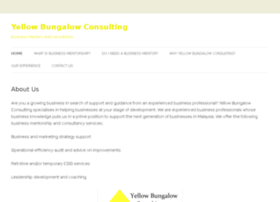 yellowbungalowconsulting.com