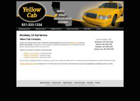 yellowcab1234.com