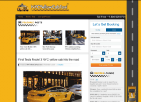 yellowcabnyc.com