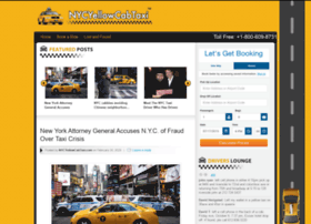 yellowcabnyctaxi.com