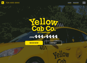 yellowcabofcharlotte.net