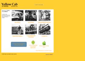 yellowcabofmobile.com