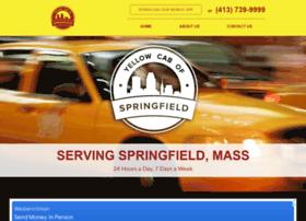 yellowcabofspringfield.com