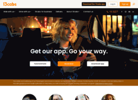 yellowcabs.com.au