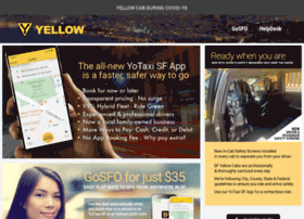 yellowcabsf.com