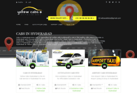 yellowcabshyd.com