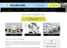 yellowcars.net