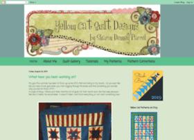 yellowcatquiltdesigns.com