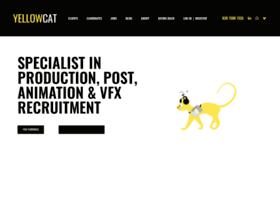 yellowcatrecruitment.co.uk