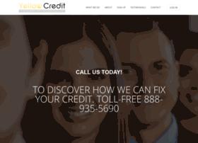 yellowcredit.com