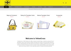 yellowcross.co.uk
