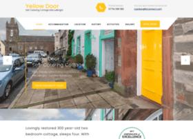 yellowdoorholidays.co.uk