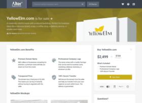 yellowelm.com
