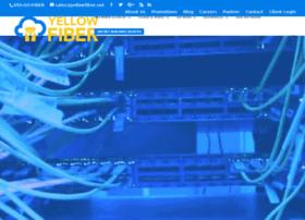 yellowfiber.com