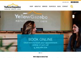 yellowgazeboclinic.com