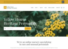 yellowhouseheritageperennials.com.au