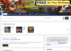 yellowiloilo.com
