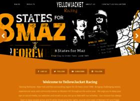 yellowjacketracing.com