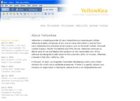 yellowkea.com