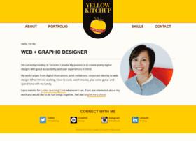 yellowkitchup.com