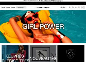yellowkorner.com