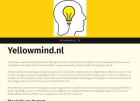yellowmind.nl