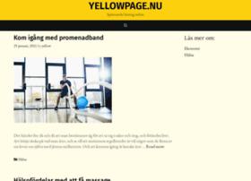 yellowpage.nu