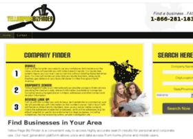 yellowpagebizfinder.com