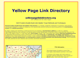 yellowpagelinkdirectory.org