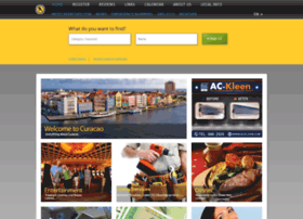 yellowpages-curacao.com
