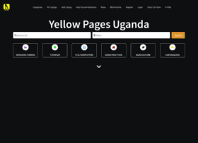 yellowpages-uganda.com