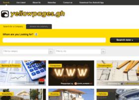 yellowpages.explainerdcghana.com