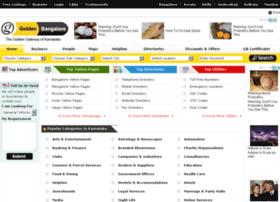 yellowpages.goldenbangalore.com