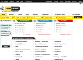 yellowpages.goldenmumbai.com