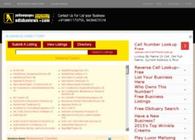 yellowpages.odishaviews.com