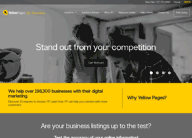 yellowpages360solution.ca