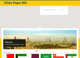 yellowpagesgcc.com