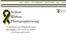 yellowribbonphotographers.org