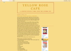 yellowrosecafe.blogspot.ca