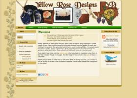 yellowrosedesigns.net