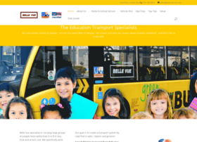 yellowschoolbus.co.uk