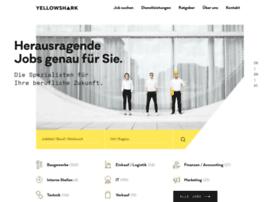 yellowshark.ch