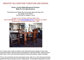 yellowstonefurniture.com