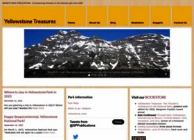 yellowstonetreasures.com