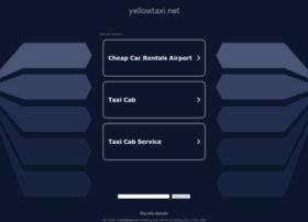 yellowtaxi.net