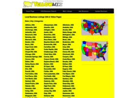 yellowwiz.com