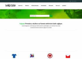 yelpaze.com