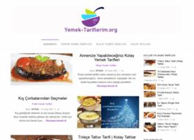 yemek-tariflerim.org