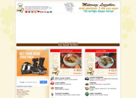 yemek.lezzetler.com